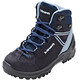 Lowa Arco GTX Mid Shoes Junior navy/light blue